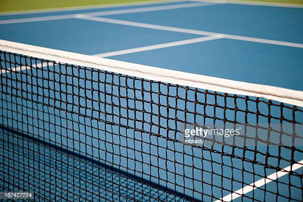 tennis hard court - hardcourt stock photos and pictures