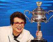 melbourne australia tennis legend billie jean
