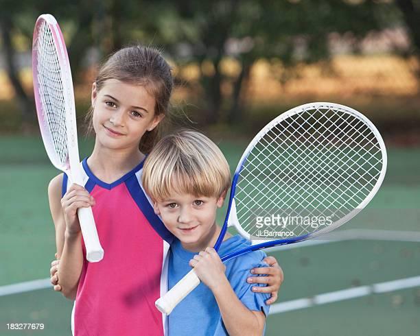 Tennis LOVE