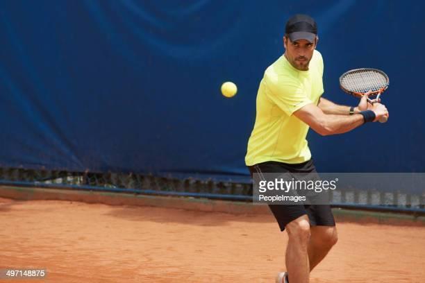 Tennis or nothing