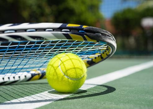 tennis 510397884