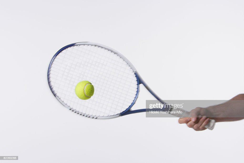 Tennis : Stock Photo