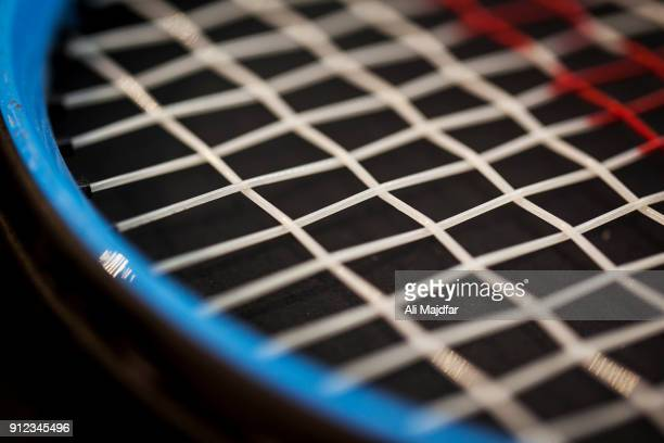 tennis - racket stock pictures, royalty-free photos & images