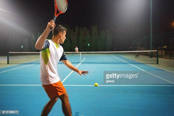 tennis - tennis player stock pictures, royalty-free photos & images