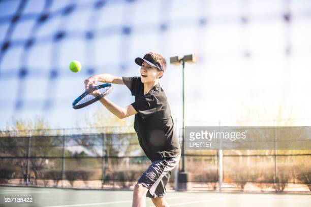 tennis - tennis stockfoto's en -beelden