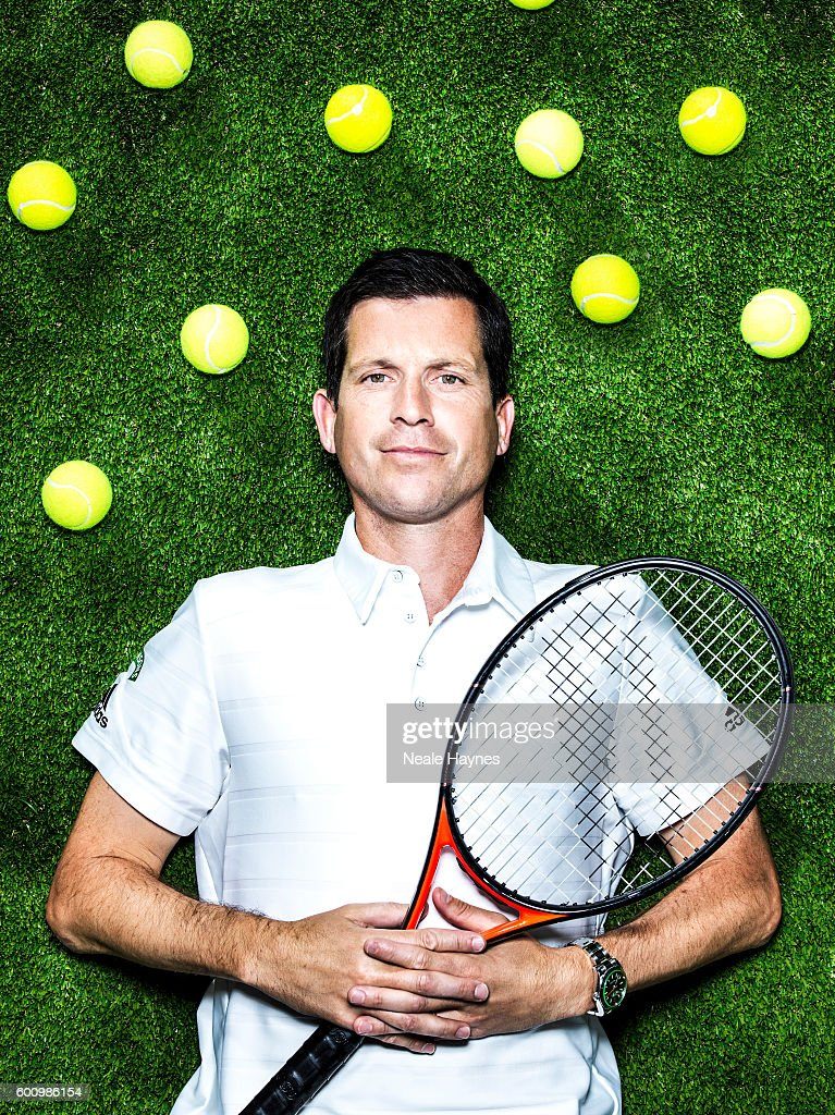 Tim Henman & Andrew Castle, Daily Mail UK, June 25, 2016