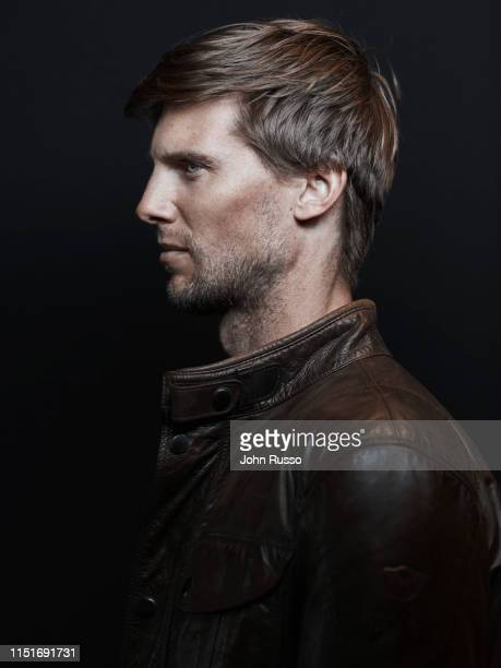 Tennis player Andreas Seppi is photographed for Gio Journal on March 5 2019 in Indian Wells California
