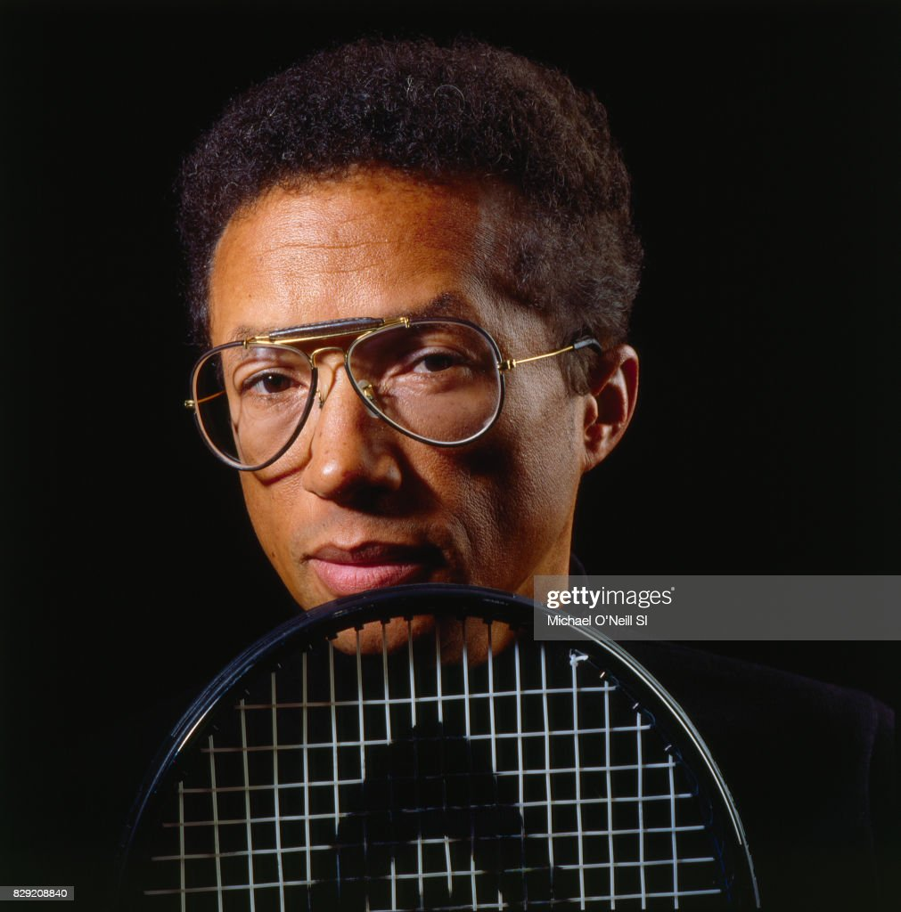Arthur Ashe, Sports Illustrated, Febraury 15, 1993