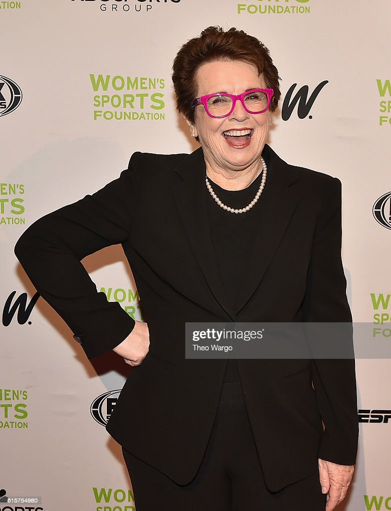 37th Annual Salute To Women In Sports - Arrivals
