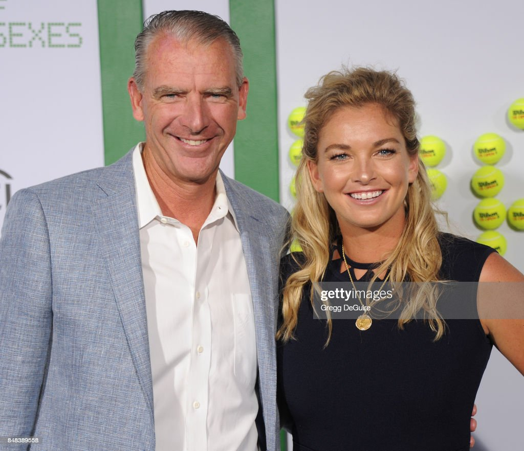 """Premiere Of Fox Searchlight Pictures' """"Battle Of The Sexes"""" - Arrivals"""