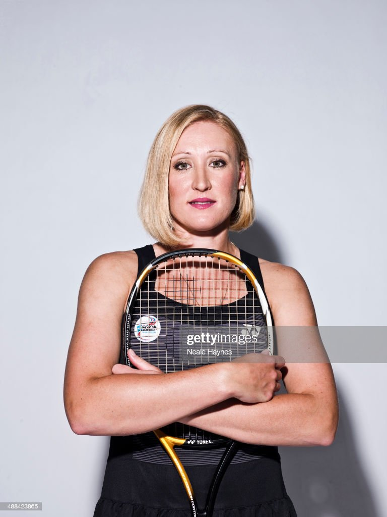 Elena Baltacha, WTA UK, June 13, 2010
