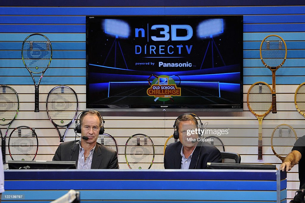 DIRECTV Old School Challenge Presented by ESPN : News Photo