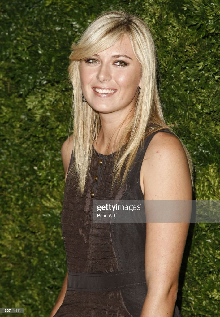 5th Anniversary of the CFDA/Vogue Fashion Fund : News Photo