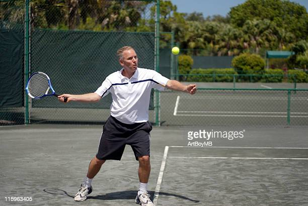 tennis player - individual event stock pictures, royalty-free photos & images