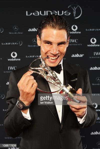 A Look Back At The Laureus World Sports Awards Highlights ...