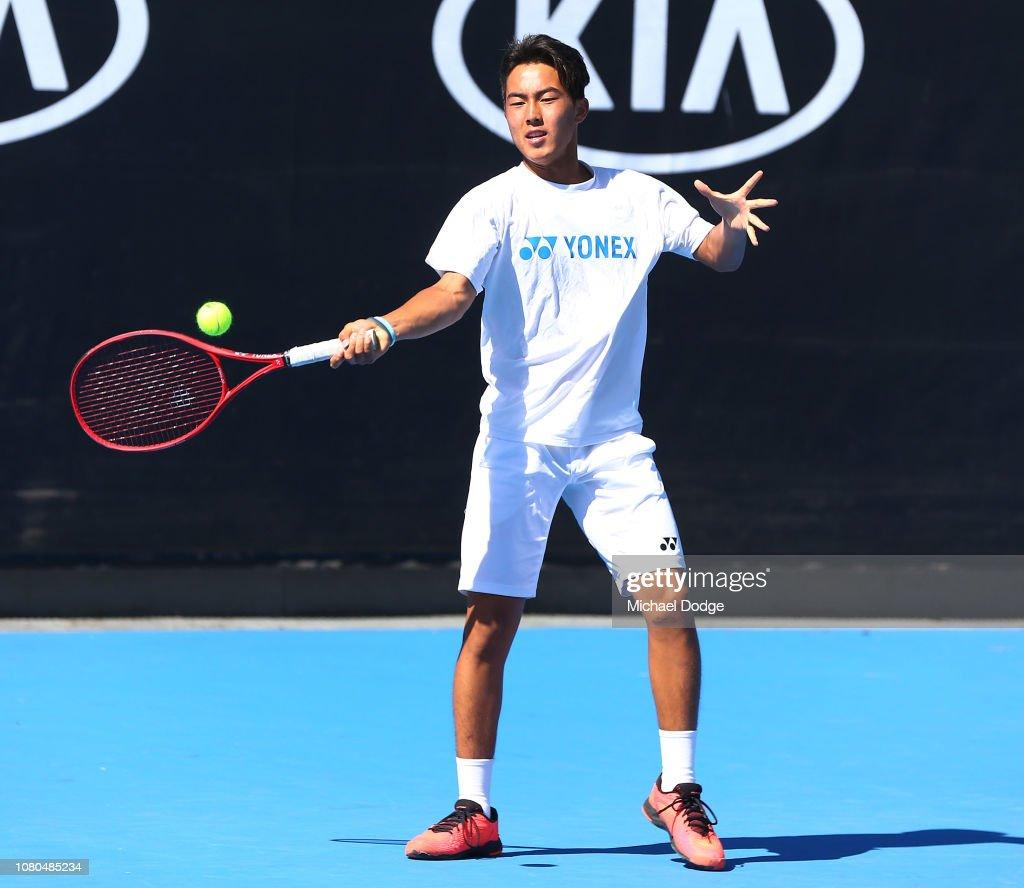 tennis melbourne december 2018