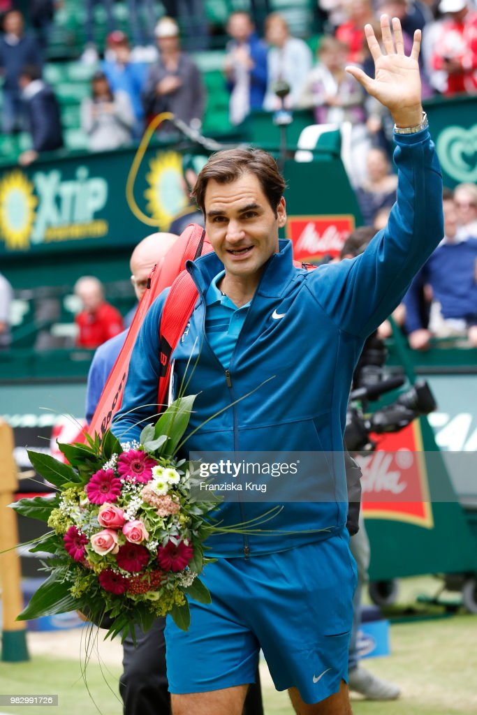 Gerry Weber Open 2018