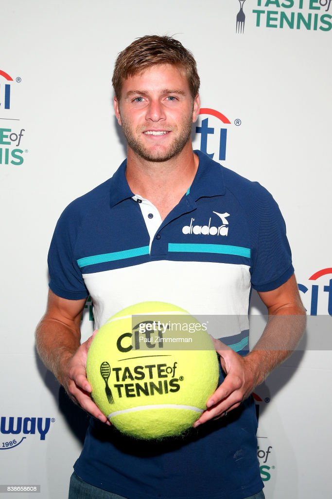Citi Taste Of Tennis - Arrivals