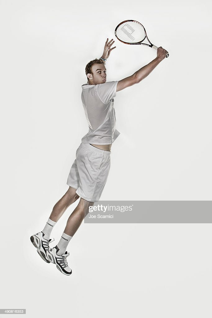 Sam Querrey, Self Assignment, December 4, 2010