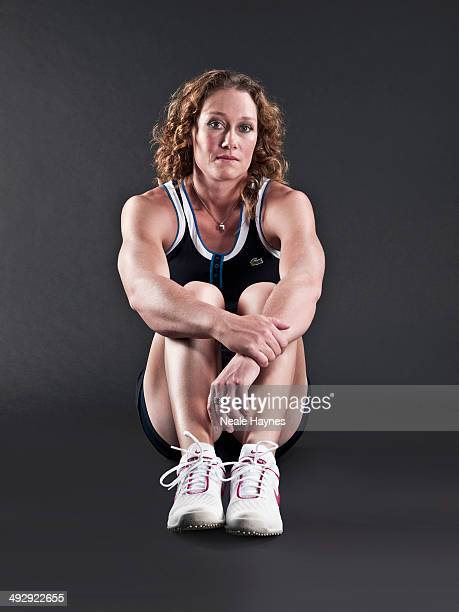 Samantha Stosur Fotograf 237 As E Im 225 Genes De Stock Getty Images