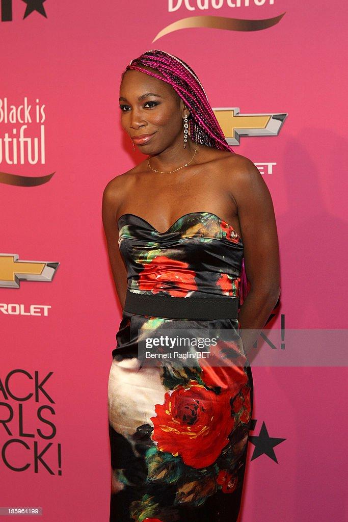 Venus Williams Bet