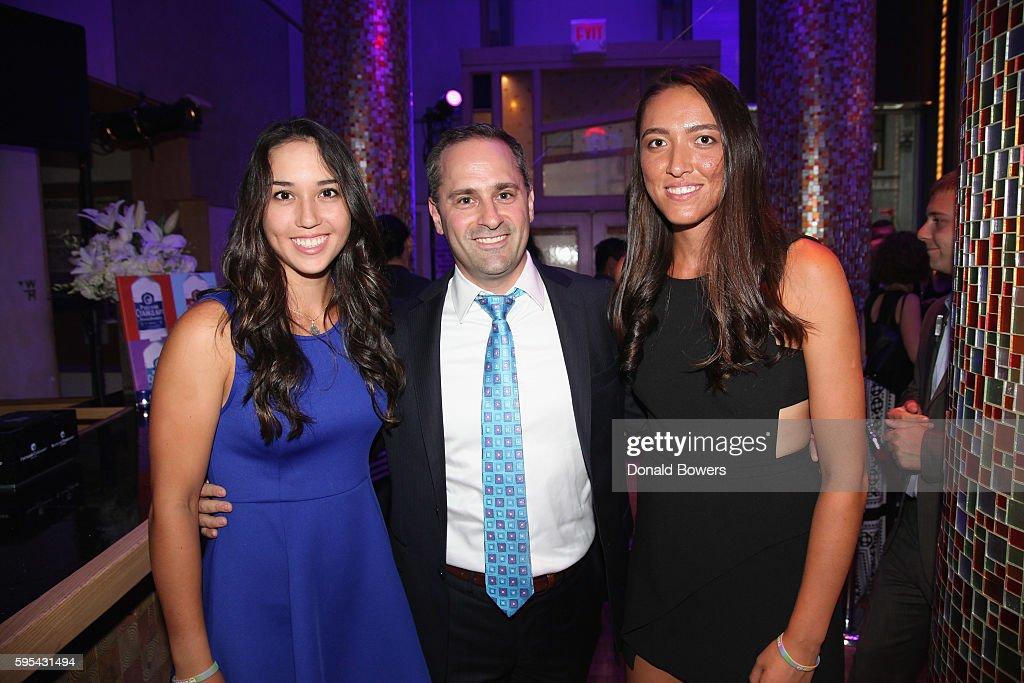 Taste Of Tennis New York - Citi VIP Lounge