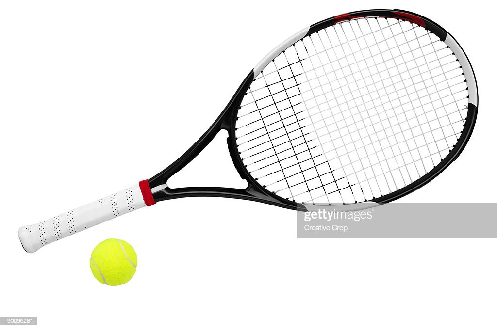 Tennis Racket Stock Photos And Pictures
