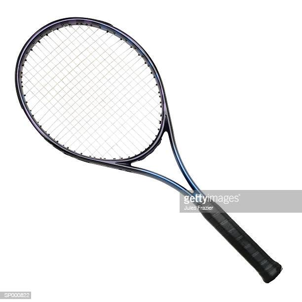 tennis racket - racquet stock pictures, royalty-free photos & images