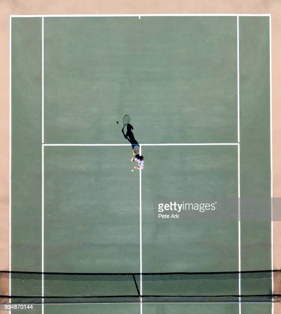 tennis shadow - tennis stock pictures, royalty-free photos & images