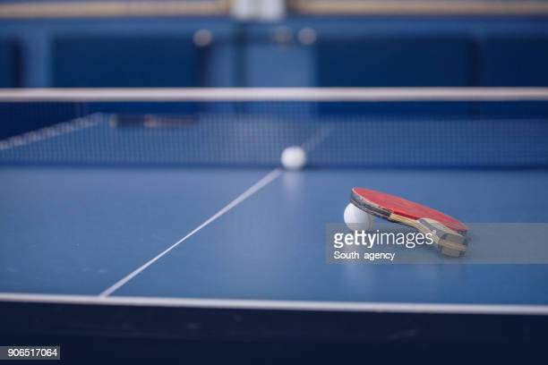 table tennis equipement - table tennis stock pictures, royalty-free photos & images