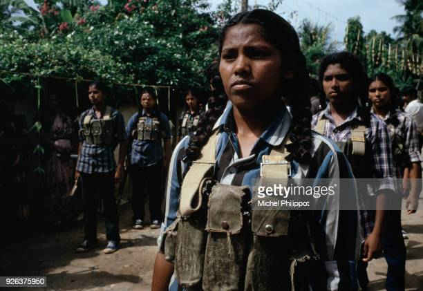 Tensions between the Sinhalese majority and Tamil separatists erupted into war in 1983 resulting in the deaths of tens of thousands of people After...