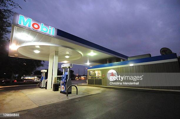 Tensions in the Middle East cause jump in gas prices