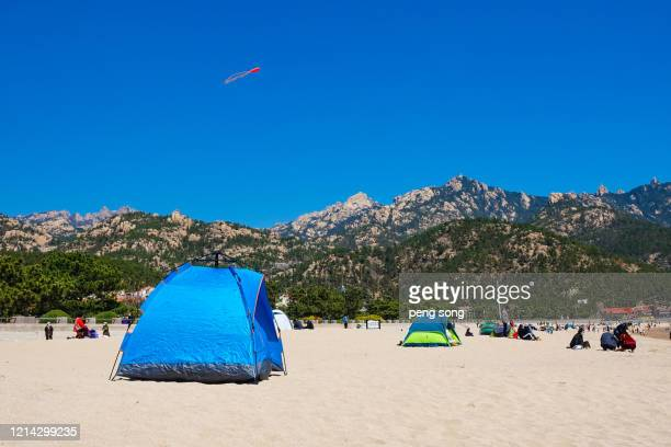 tent - vector illustrations stock pictures, royalty-free photos & images
