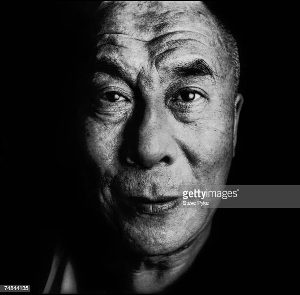 Tenzin Gyatso the 14th Dalai Lama 1996