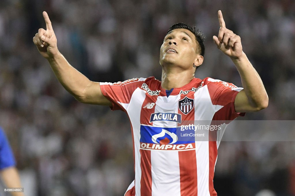 Junior v Cerro Porteno - Copa CONMEBOL Sudamericana 2017