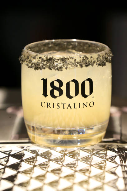 NY: 1800 Tequila Launches Cristalino With Hip Hop Icon Future