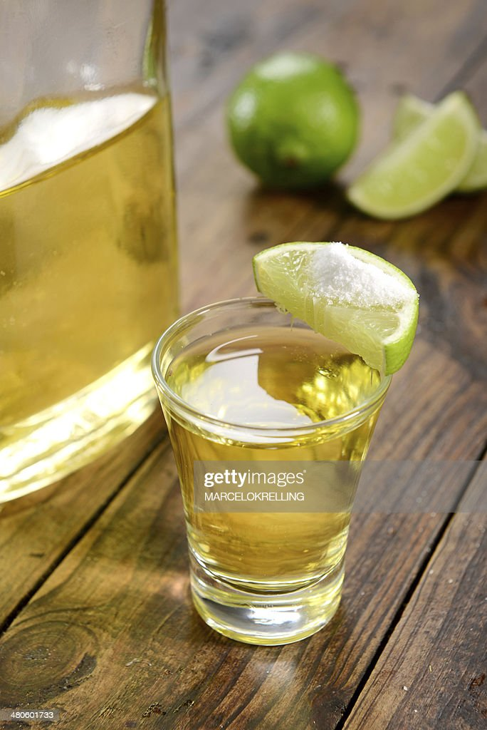 Tequila : Stock Photo