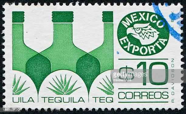 テキーラ Stamp