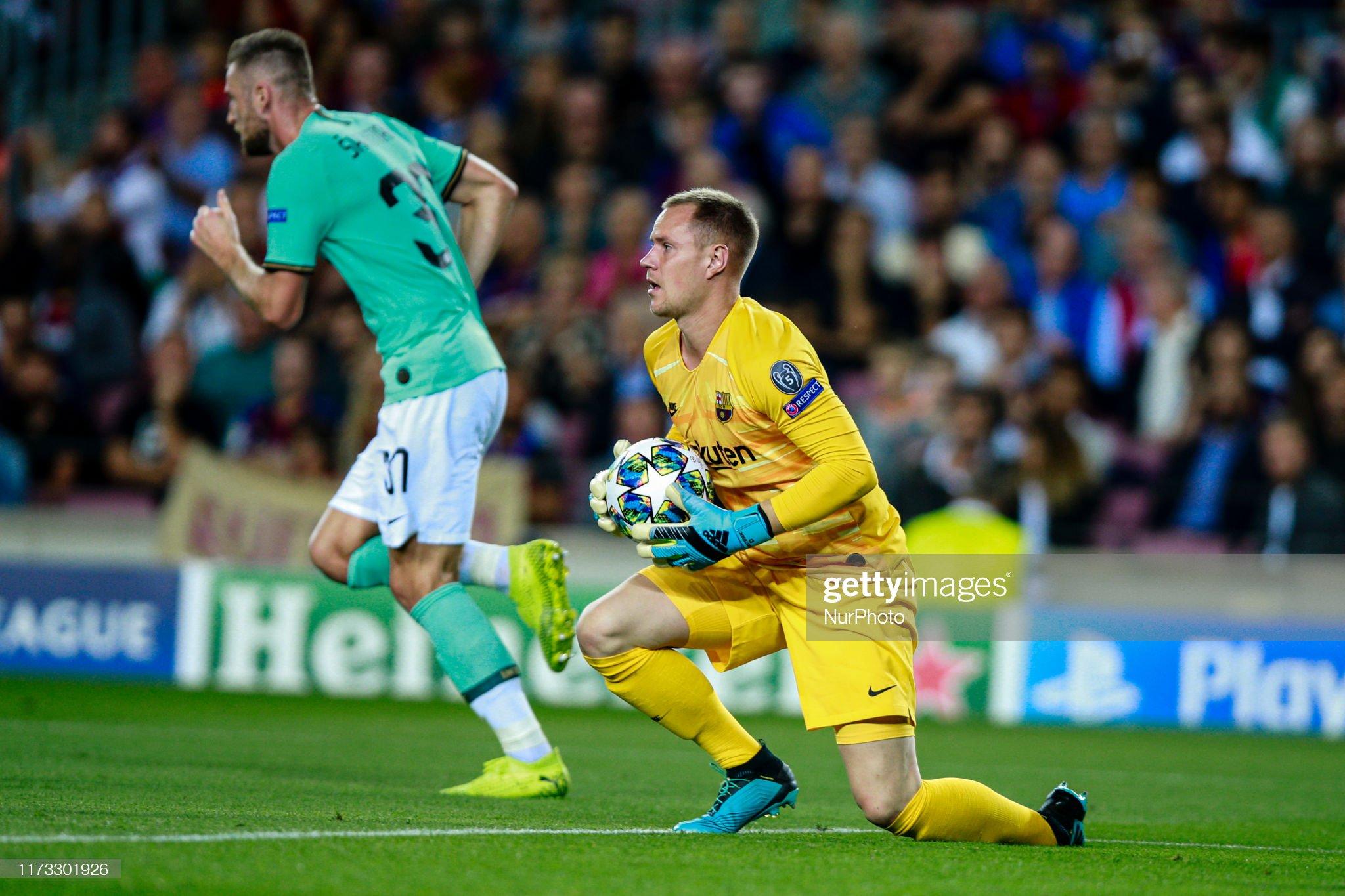 صور مباراة : برشلونة - إنتر 2-1 ( 02-10-2019 )  Ter-stegen-from-germany-of-fc-barcelona-during-the-uefa-champions-picture-id1173301926?s=2048x2048