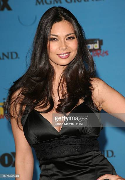 Tera Patrick during 2005 Billboard Music Awards Arrivals at MGM Grand in Las Vegas Nevada United States