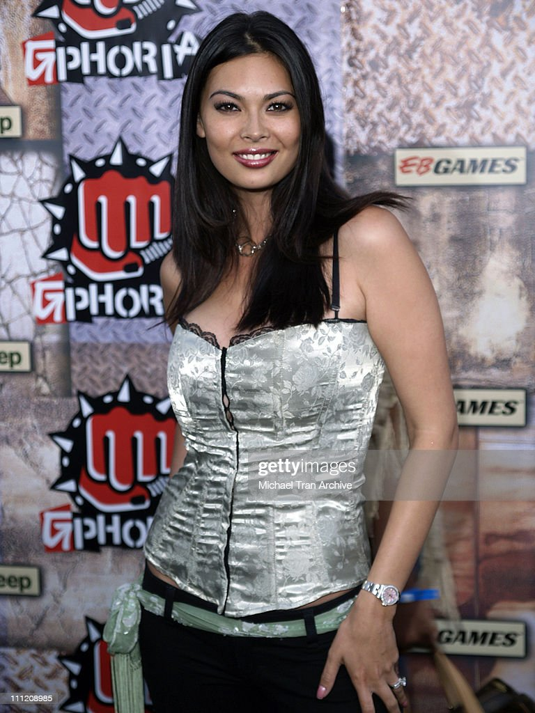 G-Phoria 2005 -The Mother of All Videogame Award Shows - Arrivals