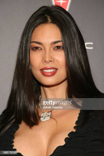 Tera Patrick during Maxim Magazine's 7th Annual Hot 100 Party Arrivals at Buddha Bar in New York New York United States