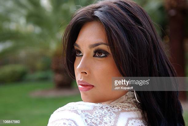 Tera Patrick during Tera Patrick Photo Shoot at Mandalay Bay Hotel in Las Vegas Nevada United States