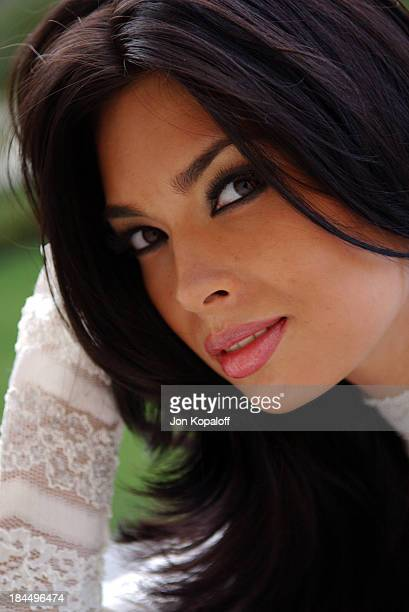 Tera Patrick during Tera Patrick Photo Shoot at Mandalay Bay Hotel in Las Vegas Nevada United States
