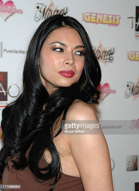 Tera Patrick during Tera Patrick to Host Second Annual Diva Las Vegas Party at TAO Las Vegas at The Venetian in Las Vegas Nevada United States