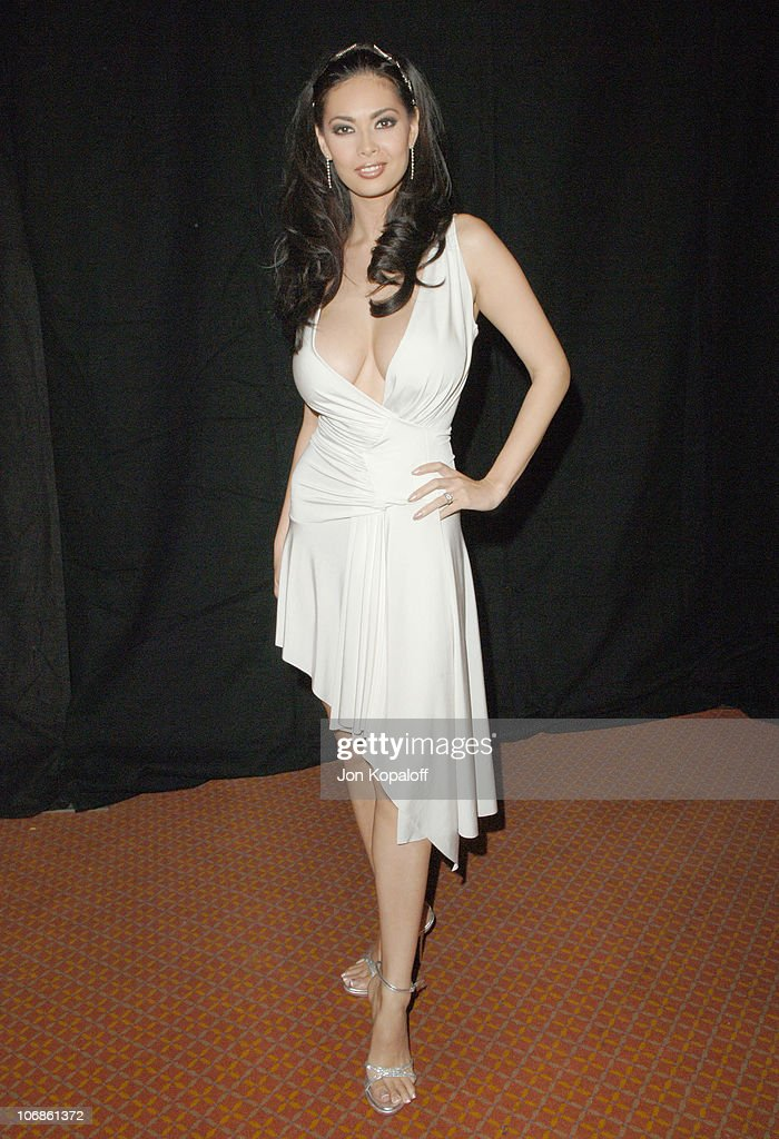 2006 AVN Awards - Arrivals and Backstage