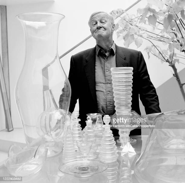 Terence Conran English designer and retailer 30th August 2001 Conran attended London's Central School of Art and Design studying textiles He started...