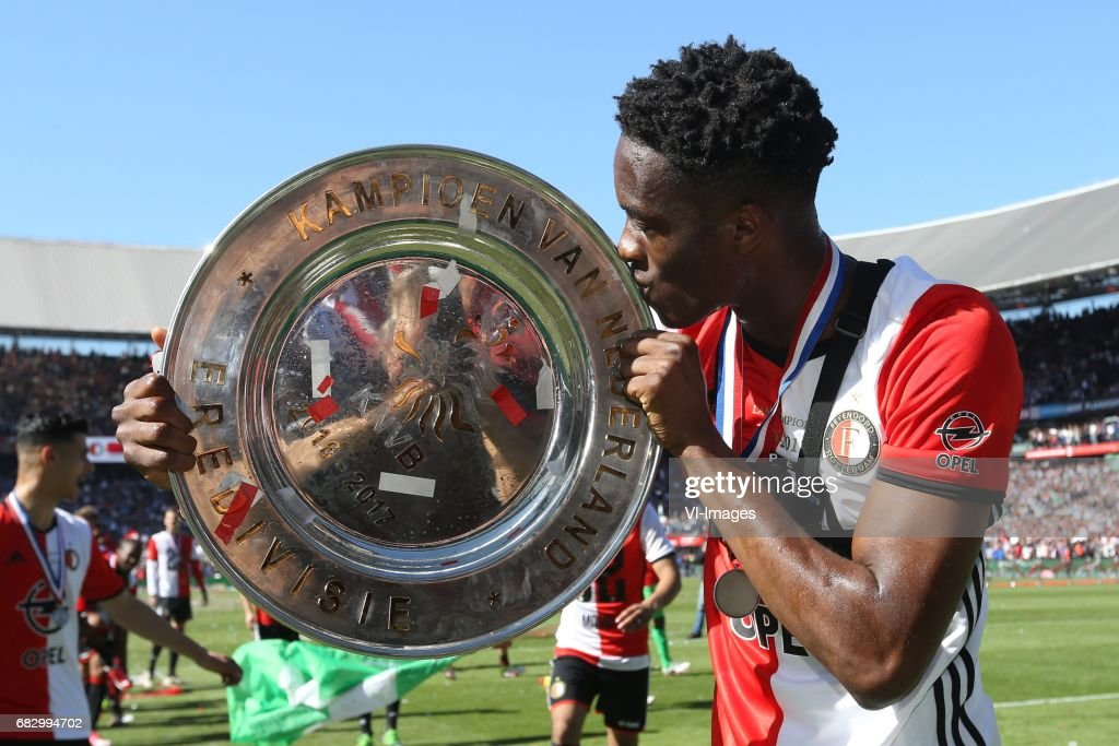 """Dutch Eredivisie""""Feyenoord v Heracles Almelo"""" : News Photo"""