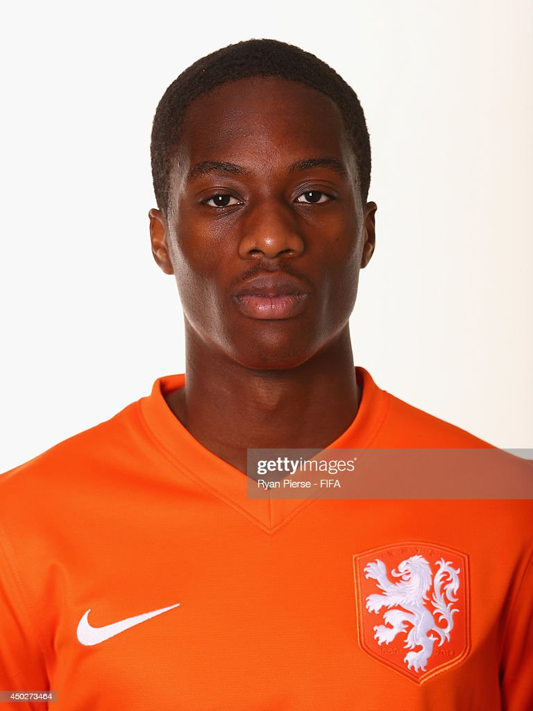 Netherlands Portraits - 2014 FIFA World Cup Brazil