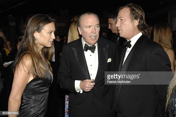 Teresa de Seguera Pepe Fanjul and Bruce Colley attend MUSEUM of the CITY OF NEW YORK Director's Council and DIOR WINTER BALL at Museum of the City of...